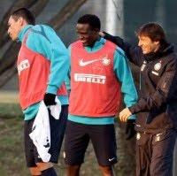 Kedatangan Leonardo ke Inter Milan disambut baik oleh Marco Materazzi Terkini 'Inter akan Kembali Menang Bersama Leonardo'