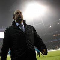 benar sedang menuju pintu keluar Giuseppe Meazza Terkini Rafa Ingin Batalkan Kontrak dengan Inter