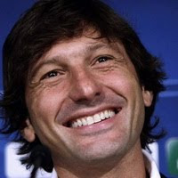 Kehadiran Leonardo di Inter Milan menerima sumbangan dari Jose Mourinho Terkini Mourinho Minta Fans Dukung Leonardo