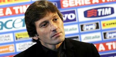 Setelah merasa tak memiliki tantangan bersama Inter Milan Terkini Dari Semula, Leonardo Pilihan Pertama