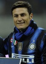 Javier Zanetti kapten dari Inter Milan membisu Terkini Zanetti: Benitez Merusak Inter, Leonardo Yang Membetulkan