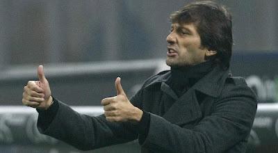 Inter Milan kembali melanjutkan tren positifnya semenjak ditangani instruktur gres mereka Terkini Leonardo Banggakan Kemenangan Nerazzurri