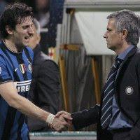 Diego Milito mendapatkan tiga penghargaan dalam ajang Oscar del Calcio  Terkini Milito: Terima Kasih, Mourinho