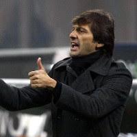 Inter Milan butuh babak tabrak penalti untuk sanggup menundukkan Napoli dan melaju ke semifinal Terkini Leonardo Akui Napoli Tangguh