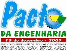 Pacto da Engenharia