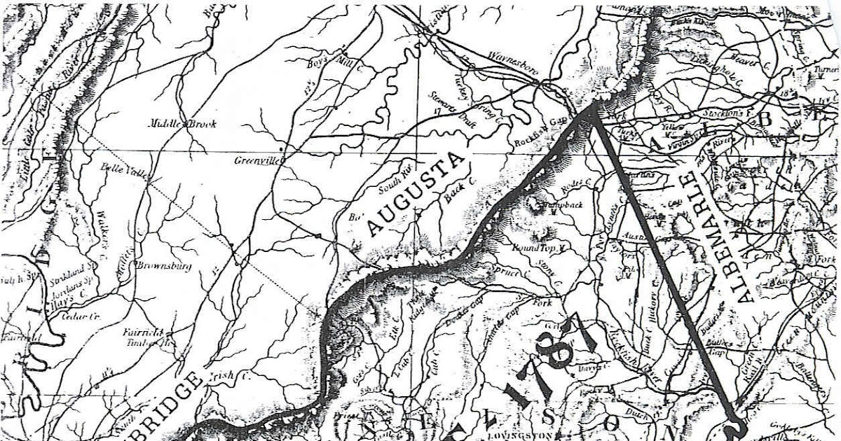 Lumbee Indians and Goins Family: Amherst County, VA Early
