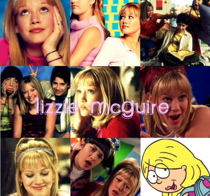 Lizzie McGuire ITA in streaming (stagioni 1&2)  Lizzie McGuire ...