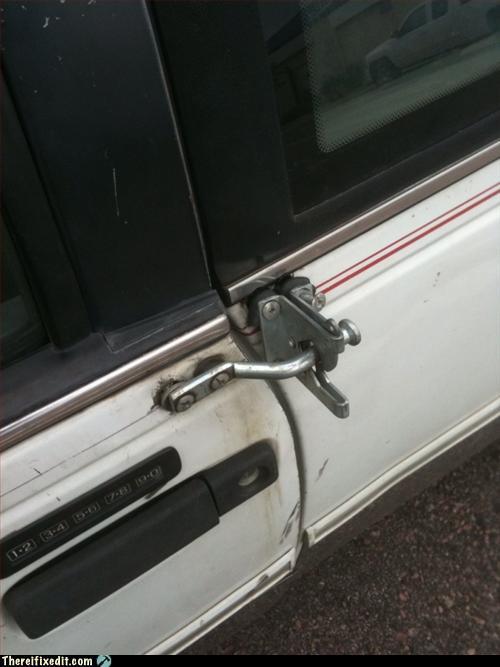 My Pointless More Redneck Auto Repairs