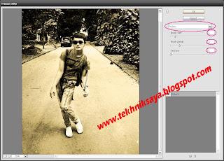 Membuat Foto Efek Seperti Jaman Dulu dengan Photoshop