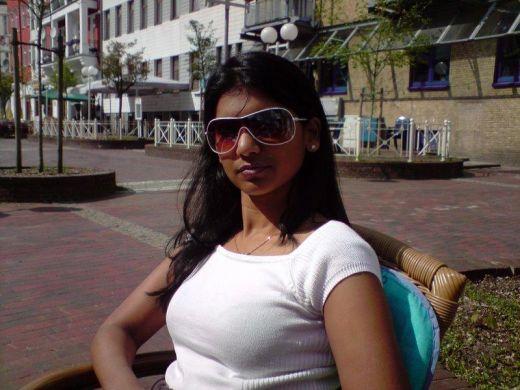 Pakistani Girls - Karachi Lahore Punjabi Girls Cute Desi -8073