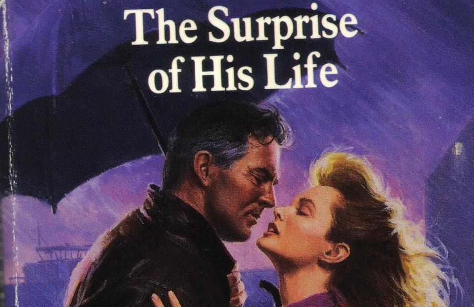 Alpha Reader The Surprise Of His Life By Karen Keast