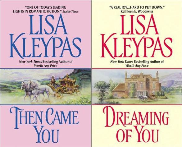 Prince Of Dreams Lisa Kleypas Ebook