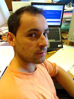 Daniel Barrientos