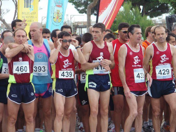 Club Atletismo Vipren Chiclana Imagenes