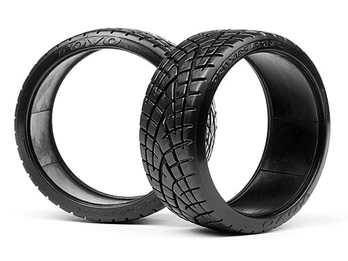 HPI - Proxes R1R T-Drift 26mm Tire