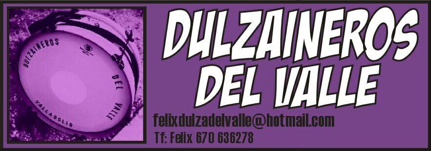 Dulzaineros del Valle (Valladolid)
