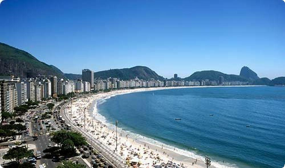 Hotel No Rio De Janeiro Barato