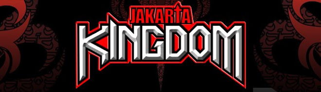Jakarta Kingdom Paintball