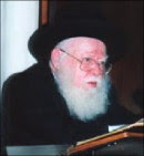 HaRav HaGa'on Avraham Shapira ztz-l