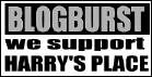 Support Harry's Place