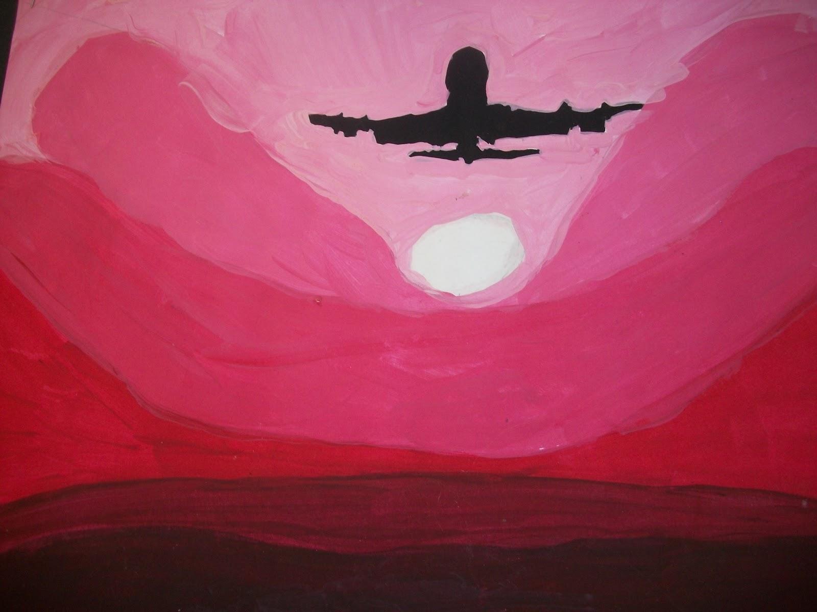 Parker Art Blog For Mrs Davis