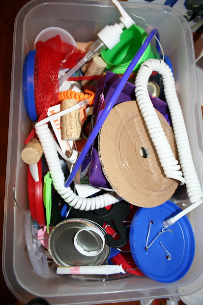 Kids Box Idea for Invention