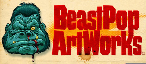 BeastPop ArtWorks