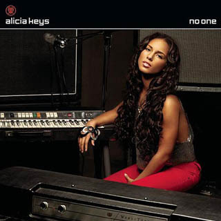 eMP3 Music Download: Alicia Keys - No One [Mp3 & Ringtone Download]