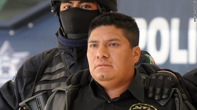 The fall of Los Zetas: how FBI Narcos took on Mexico's ...  |Zetas Violence
