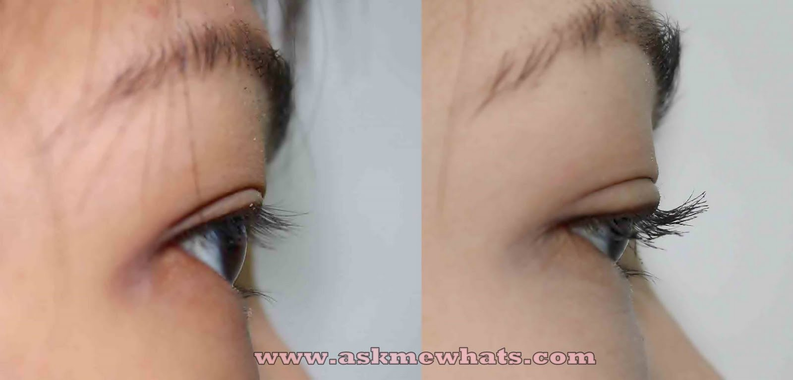 a3c297eca03 After curling the lashes and applied Maybelline's Volum' Express Magnum  Waterproof Mascara. 2 application on each eye
