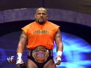 The Big Orange Bloggers: Top 12 Wrestling Catch Phrases ...