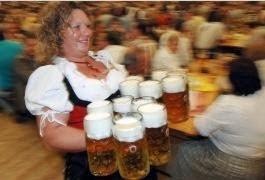 Gäubodenvolksfest Beers