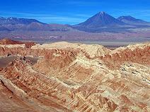 Desierto de Atacama-Chile