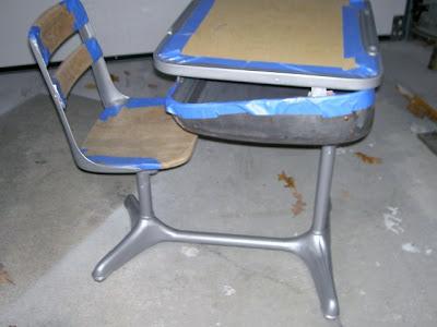 rustoleum aluminum paint
