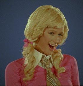 Pledge This!, Paris Hilton, National Lampoon's