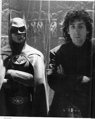 batman, michael keaton, tim burton