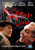 el club de los monstruos, vincent price, john carradine, amicus