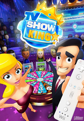 tv show king, wii