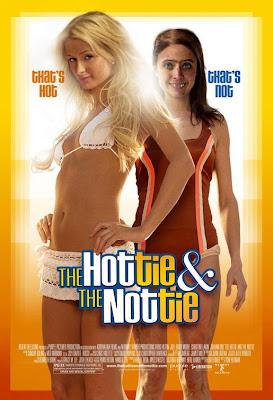 La bella y la bestia (The Hottie and the Nottie), Paris Hilton