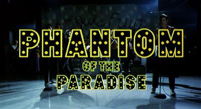 El fantasma del Paraíso, brian de palma, jessica harper, paul williams