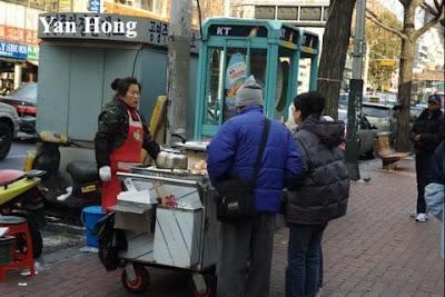 Membeli Belah Di Korea Selatan