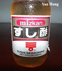 Sushi Seasoning Vinegar