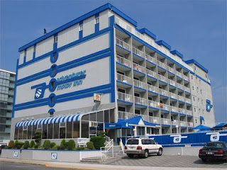 Wildwood Looking For A Place To Stay
