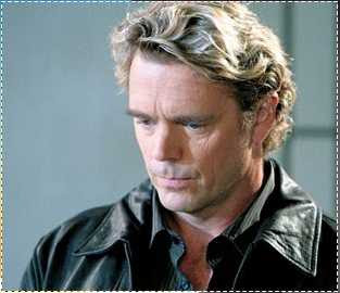 John Schneider as Ram Peters