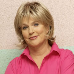Sharon Gless to Guest Star on Nip/Tuck