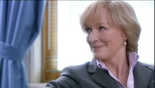 Glenn Close of FX' Damages