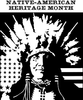 Native American Heritage Month, American Forces Information Service