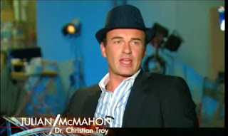 Julian McMahon of FX' Nip/Tuck