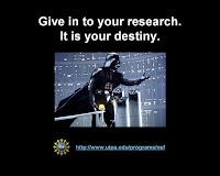 REU recruitment slide