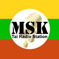 MSK Shan Online Radio Station